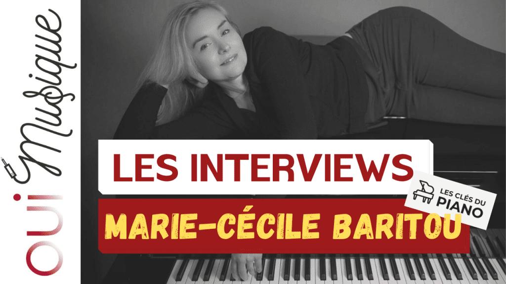 Photo Marie-Cécile Baritou Apprendre le piano.com