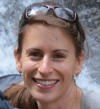 Sophie Zweiacker