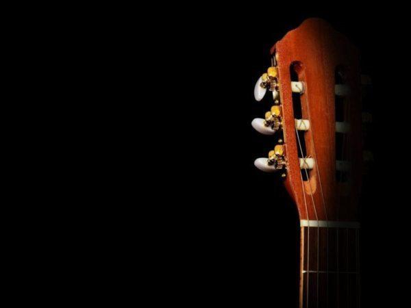 photo-manche guitare-classique-musique