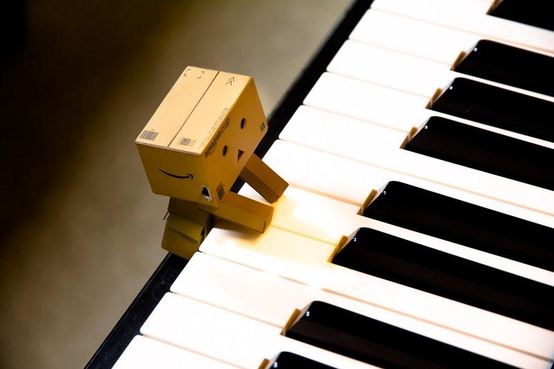 travailler son instrument piano petit bonhomme