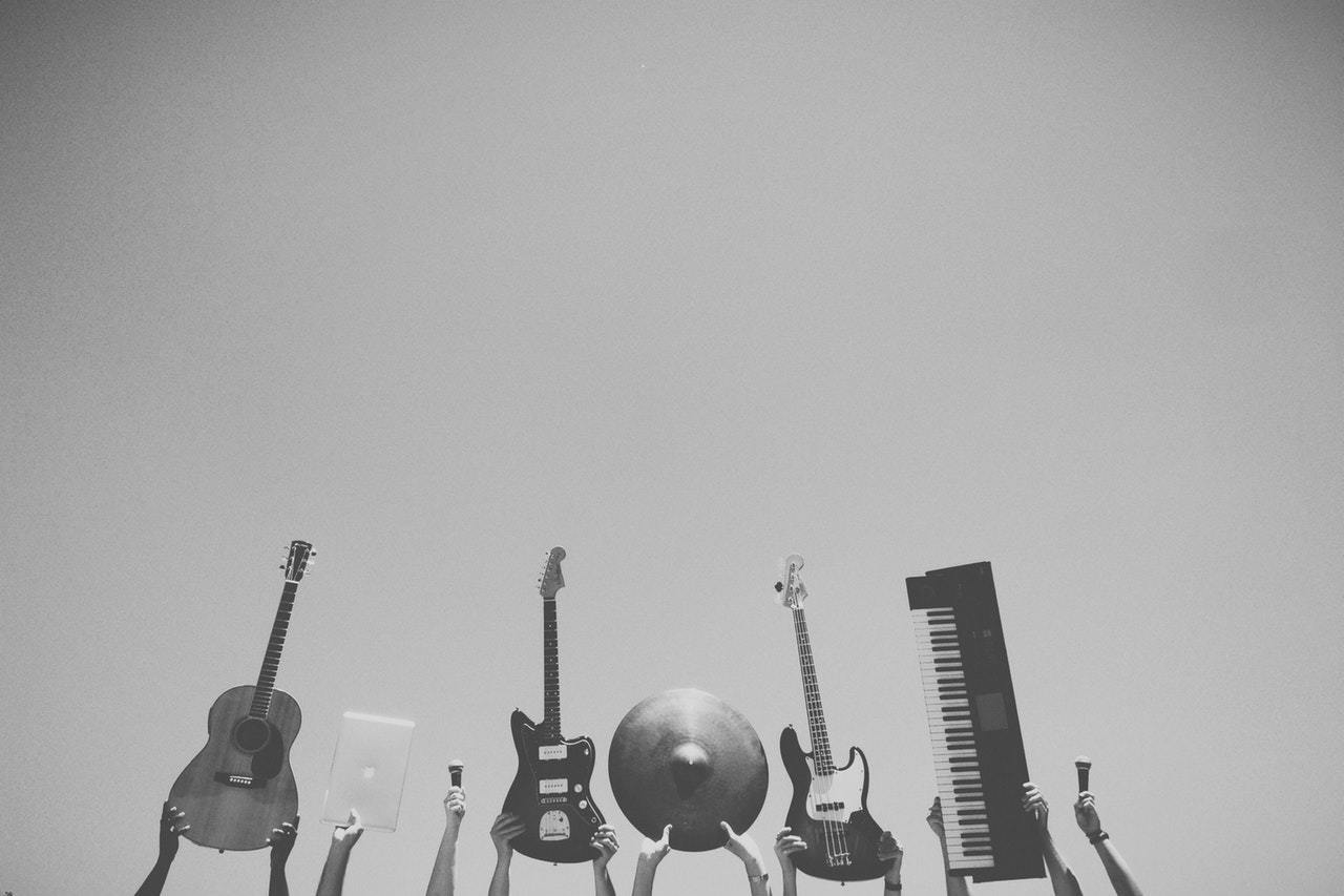 photo-instruments-noir-et-blanc