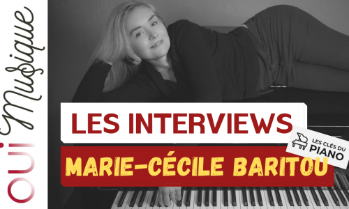 Photo Marie-Cécile Baritou Apprendre le piano.com