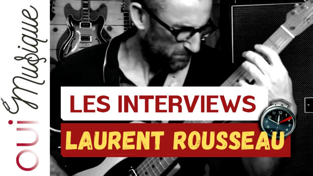 Miniature interview Laurent